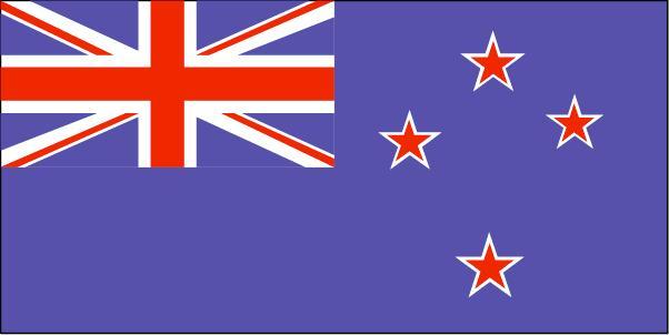 新西兰小我旅游签证