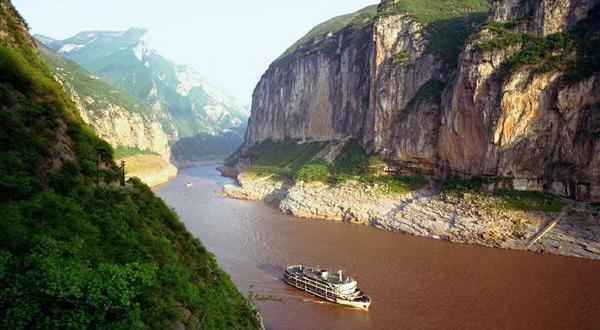 西安  重庆  双动  五日游