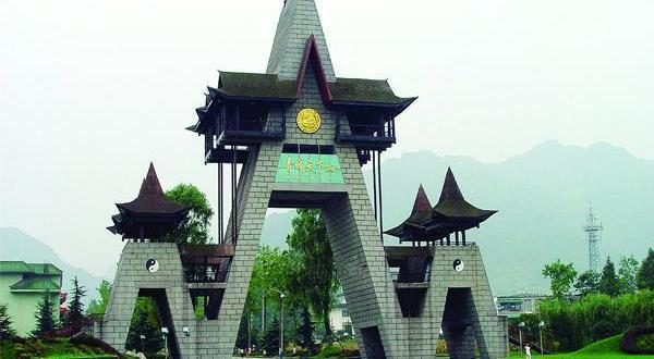 【心有所蜀】成都、都江堰青城山、熊猫小巷双动3日
