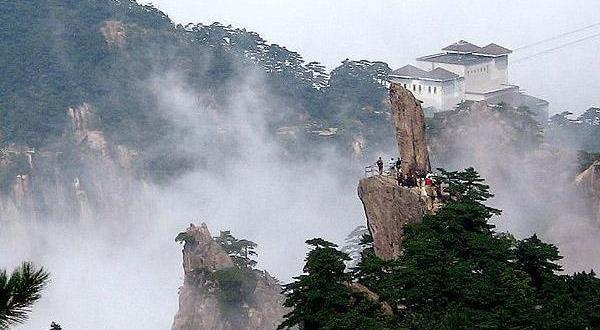 C线-升级版:南京、扬州、婺源、黄山、千岛湖 、老街专列七日游