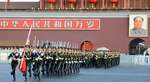 海派京城--北京北戴河七日游 (单飞北京)