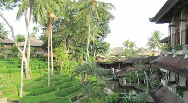 巴厘岛努沙杜尔海滩