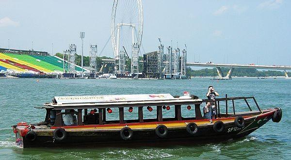新加坡4晚6天自由行