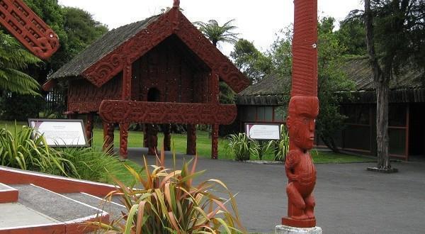 毛利人的传统艺术
