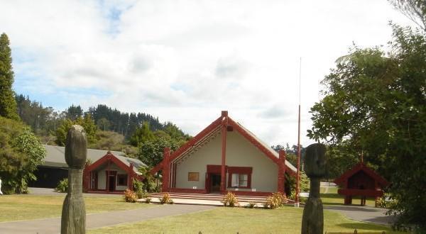毛利族以部落为社会单位