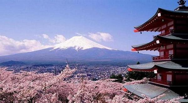 日本本州双乐园休闲七日之旅