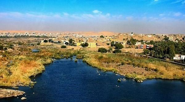 【潜入红海】埃及全新8日