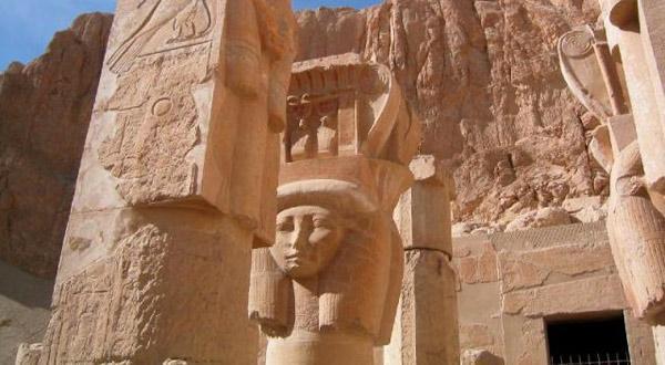 一生索埃——埃及全景神深度8天