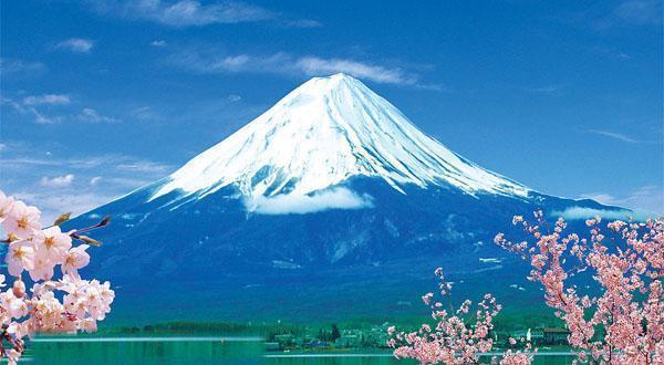 樱舞翩翩 日本本州半自助精华8天