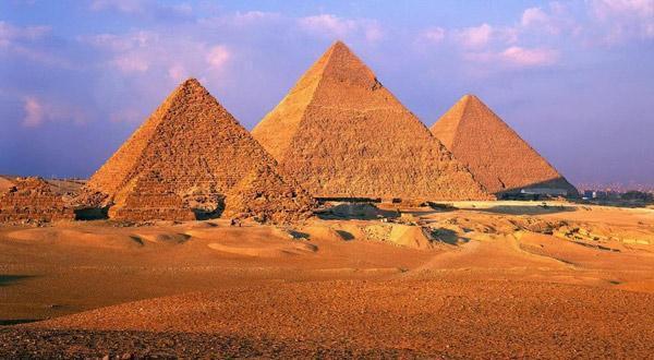 埃及阿联酋漫游10天(EK郑州出境)