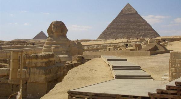 埃及阿联酋全新11天