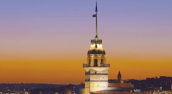 伊斯坦布尔风景