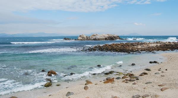 蜈支洲岛海滩