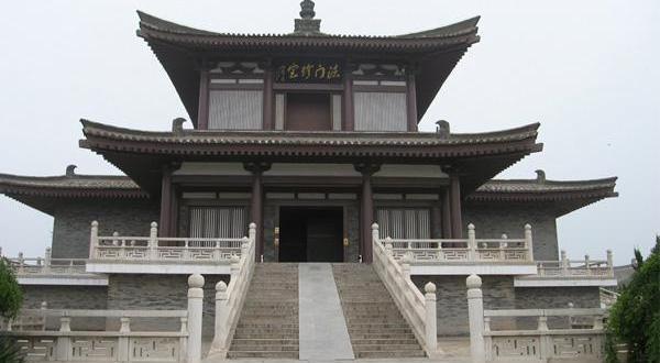 【古城名迹之旅】法门寺+乾陵精品一日游