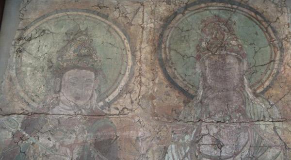 中国佛教壁画