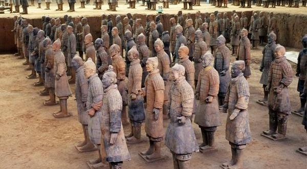 【秦风专享】 兵马俑+华清宫经典一日游