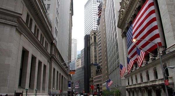 华尔街大道