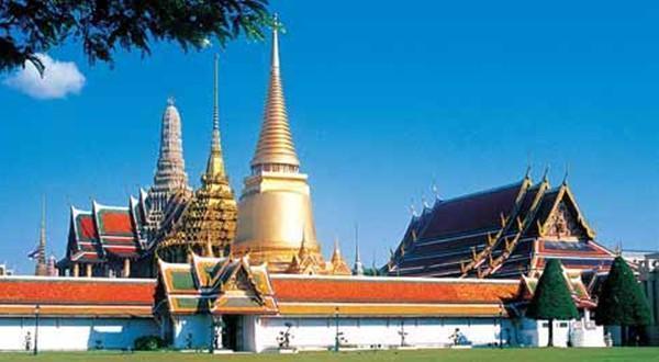 【极致 奢享】泰国 新加坡 马来西亚十日