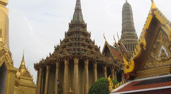 纯享泰国-曼谷芭提雅罗勇沙美岛6晚8天
