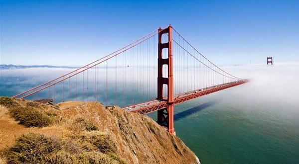 美国西海岸+17英里10日游