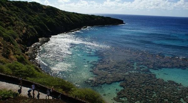 诚品美国东西海岸+加拿大深度+墨西哥+夏威夷17日