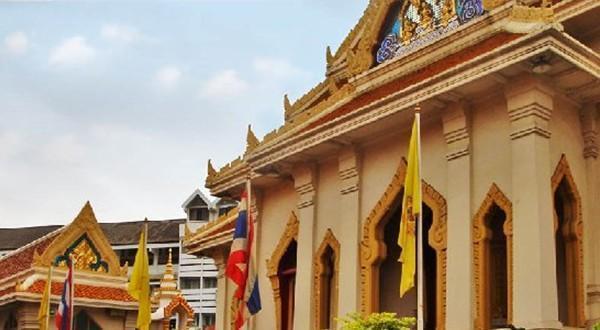 皇家珠宝中心建筑