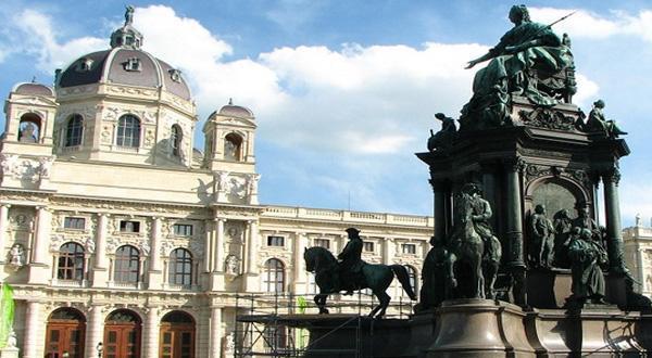 慕尼黑古建筑