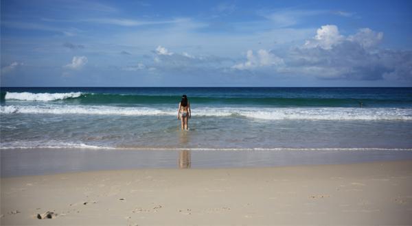 普吉岛海滩