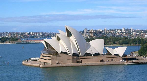 印象纵贯线 【全景】澳大利亚(凯恩斯 墨尔本) 新西兰南北岛(米佛峡湾)15日
