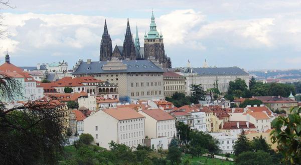 HU 捷克+德法意瑞12天 东西欧双铁之旅