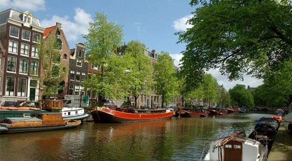 水城阿姆斯特丹