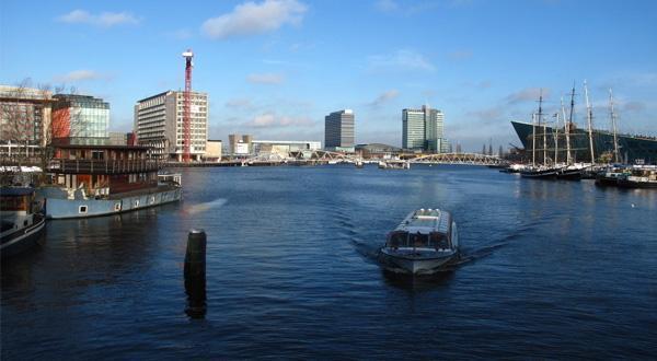 阿姆斯特丹风景