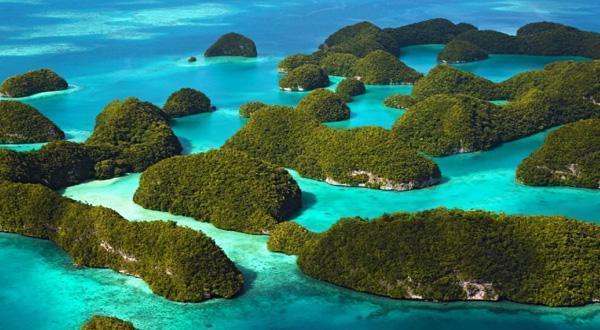 斐济8天6晚参考行程