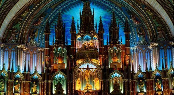 圣母大教堂