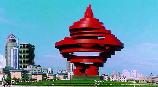 幸福在青岛--青岛、烟台、威海、蓬莱、连云港双卧6日游