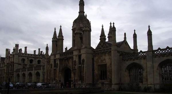 英国国王学院