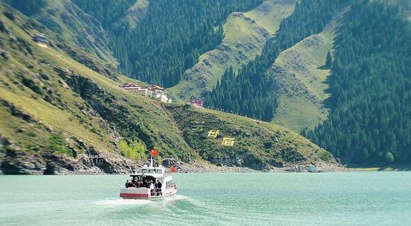 【翻疆倒海】新疆、乌鲁木齐、可可托海、三号矿坑、喀纳斯湖、五彩滩、魔鬼城、千回西域、天山天池、吐鲁番双飞八日游