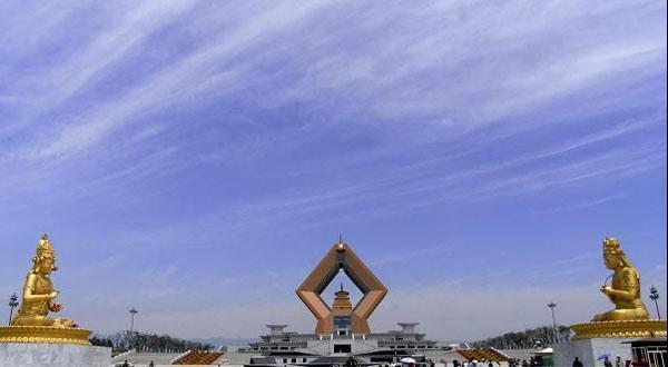 【精品游】西安——茂陵+乾陵(懿德)+法门寺文化考古经典一日游