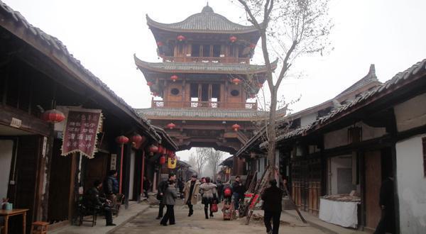 剑门关•阆中古城•雪溪洞品质三日游