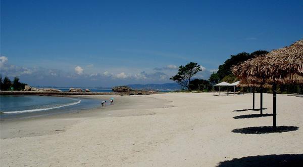 【惠玩巽寮湾】沙湾古镇、巽寮湾、双月湾、西班牙风情小镇双飞五日游