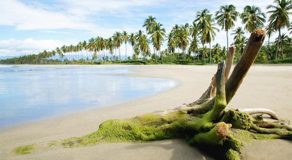 巴厘岛风光