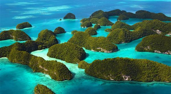 巴厘岛景观