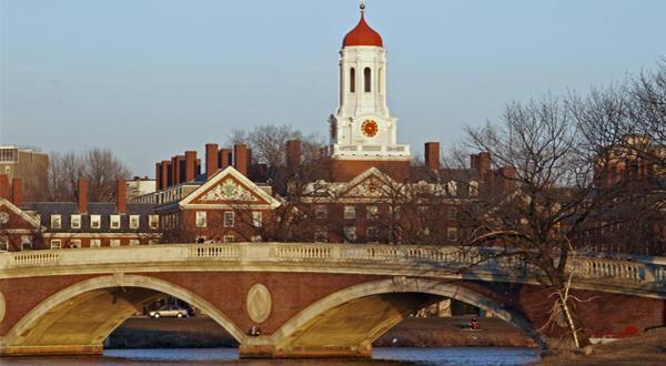 波士顿风景