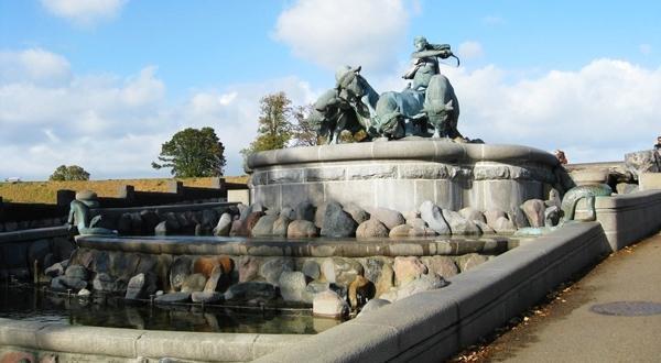 哥本哈根美景