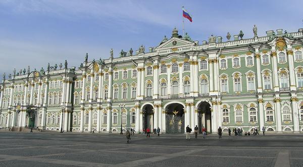 圣彼得堡风景