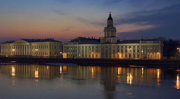 圣彼得堡美景