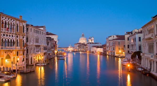 威尼斯风景