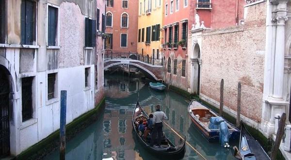 威尼斯景观