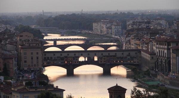 佛罗伦萨美景