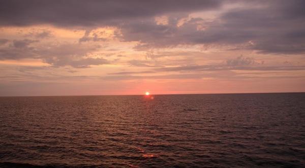 拉多加湖景观